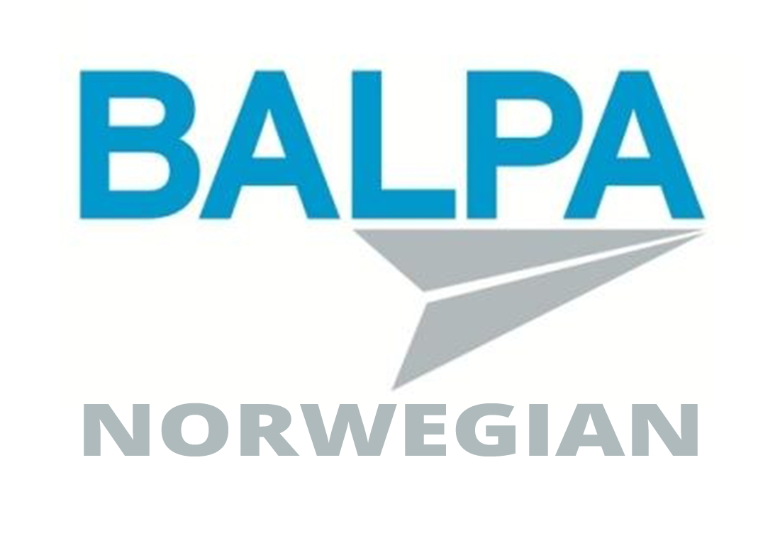 BALPA Norwegian